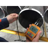 Pipe / Tube Quality Assurance Services Follow All Related Material Test Standards Manufactures