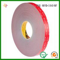 Quality 3m GPH-160GF High temperature resistant VHB High performance foam Tape for sale