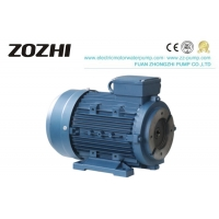 Buy cheap IP55 5.5kw 7.5kw Horizontal Hollow Shaft Motor Y2HS100L-4 from wholesalers