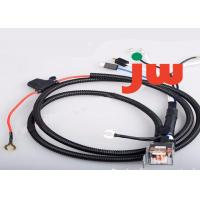 Quality Auto Trailer Light Wiring Harness Eco - Friendly Material , 1.0A~2.5A Current for sale