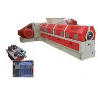 PP PE Filler Masterbatch Machine Single Screw Extruder Equipment Manufactures