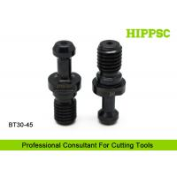 Quality BT30 R8 Quick Change Tools Fastening Tools CNC Holding Fixture Pull Stud for sale
