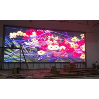 China Advertising Indoor Full Color LED Screen High Resolution P1.47 LED Video Billboard on sale
