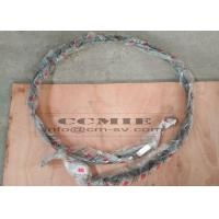 XCMG ZL50GN Wheel Loader Spare Parts 300fs.7.1.2 Hose Assembly 250400369 Manufactures