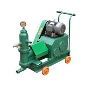ZMB-3 Single cylinder mortar pump/ash emulsion pump/ash slurry pump Manufactures