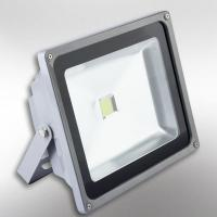 120 degree beam COB led floodlight 50W IP65 Manufactures