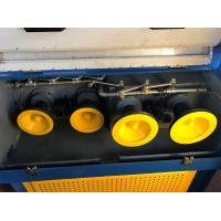 Quality Customized 26 DW High Speed Wire Drawing Machine Sell In India Market for sale