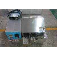 Quality Microcomputer controller Steam Aging Test Chamber with 3 layer drawer OEM accepted for sale