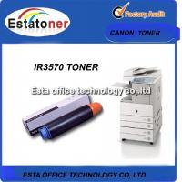 GPR16 Canon Copier Toner C-EXV12 Black For Photocopier IR3530 Manufactures
