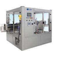 High Efficiency Juice Line Food Labeling Machine 8000 BPH - 30000 BPH Manufactures