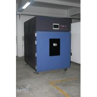 Thermostat Industrial Vacuum Drying Cabinet Customization Available CE Approved Manufactures