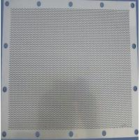 Quality Perforated aluminum sheet metal aluminum sheet perforated metal sheet for sale