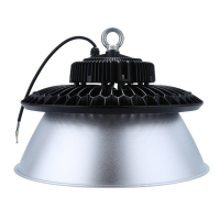 IP65 100W 130LM/W Industrial High Bay Led Lights Manufactures