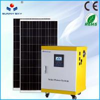 China solar power generator energy saving machines home solar power system home on sale