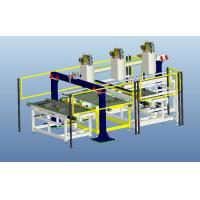Automatic Cell String Layup Machine PV Module Making Solar Energy Equipment Manufactures