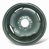 Buy cheap Agricultural Tractor Rim, High Performance, Superior Quality from wholesalers