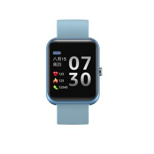 SMS Reminder 170mAh Sleep Tracking Smart Watches Manufactures
