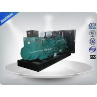 230 Kw Output Power Cummins Diesel Generator Set 1500 rmp Rotation Speed 50Hz 361 rated current Manufactures