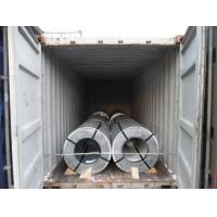 Quality Zinc Coating Cold Rolled Prepainted Galvanized steel Coils For Cold Room 5 - 7 for sale
