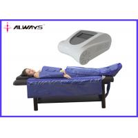 350W Pressotherapy Lymphatic Drainage Machine For Fat Reduction , Standing Type Manufactures