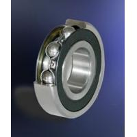 6000 Series 6001, 6002, 6003 Jis SUJ2 Chrome Steel Ball Bearing for Motorcycle, Fan Manufactures