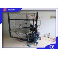 High Efficiency Bundle Tying Machine / Industrial Strapping Machine Manufactures