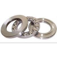 2RZ NSK 51104 miniature bearing P4 , 20mm ID steel GCr15 with Heavy Load Manufactures