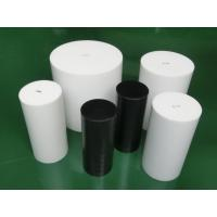 Molded PTFE Teflon Rod Manufactures