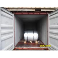 JIS G 3302 SPCC Base Hot Dipped Glavanized Steel coils ,Commerical Quality For steel roofing Manufactures
