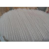 Plastic Orifice Plate Structured Packing Column With High Heat Resistance Manufactures