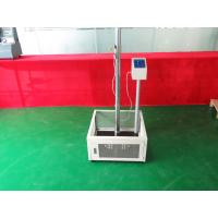 Buy cheap Drop Ball Impact Testing Lab Drop Tester / Packaging Drop Test Machine from wholesalers