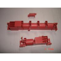 Europe Standard PE PVC PC Single Cavity Injection Mold For LED Lighting Industry Manufactures