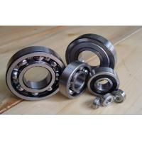 customized manufacture of skf 2RS Double Sealed Radial, chrome Steel ball 6900 Bearings Manufactures