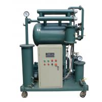 ZJB ZJB-T Series High Efficiency Vacuum Oil Purifier.Insulation Oil Filtration Plant Manufactures