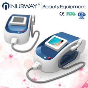 Original factory oem diode laser hair removal portable laser hair removal equipment Manufactures