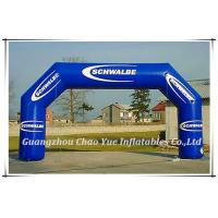Air Tight Inflatable Arch for Door Advertising (CY-M1896) Manufactures
