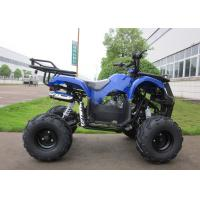 50CC / 70CC / 110CC Kids Mini ATV One Seat Four Wheeler For Beach Manufactures