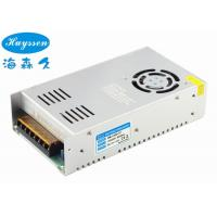 Custom High Reliability 12V 25A AC/DC Power Supply With CE Manufactures