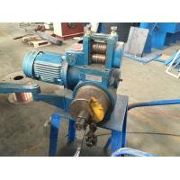 Blue Wire Threading Machine For Intermediate Copper Wire Drawing Machine Manufactures
