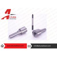 Black Coating Bosch Injector Parts DLLA 149 P 1724 for Delong Manufactures