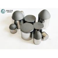 Durable PDC Cutter Tungsten Carbide Base Polycrystalline Diamond Compact Inserts Manufactures