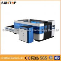 Mild steel , aluminium , brass and copper fiber cnc laser cutting machine Manufactures