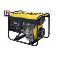 2 KVA Diesel Generator with Wheels Electric or Recoil Start Manufactures