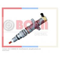 China CAT Diesel Engine Parts Fuel Injection Nozzle 2934071 Caterpillar C7 C9 Fuel Injector 293-4071 on sale