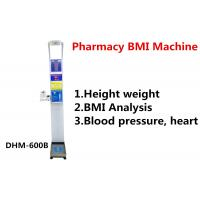 body analyzer body fat scale CE Approved Russia and Ukrainian Height weight scale Manufactures