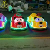 Hansel  new cars electric family go ground bumper car  indoor /outdoor remote control car Manufactures