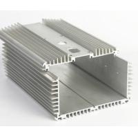 Professional Extruded Aluminum Enclosure Customized Aluminium Driver Housing Manufactures