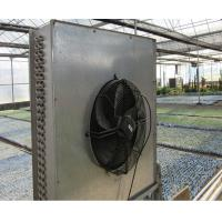 Durable Industrial Electric Heater Blower 1000W 1500W Long Service Life Manufactures
