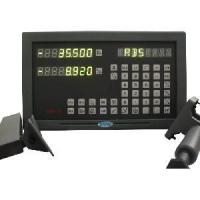 Ditron Digital Readout with Color Panel for 2 or 3 Axis Machine Manufactures