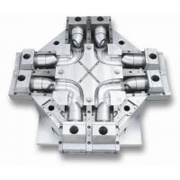 Iso Certified Plastic Injection Mold Making For Spoon Product High Precision Manufactures